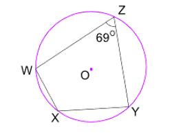 circle geometry example 1.4