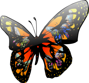 fables butterfly