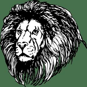 fables lion