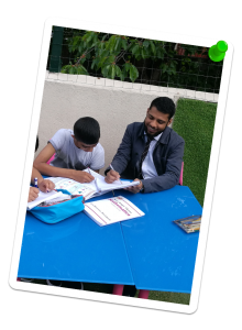 Biology tuition in Bradford